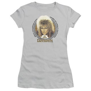 Labyrinth/25 Years Junior Sheer in Silver