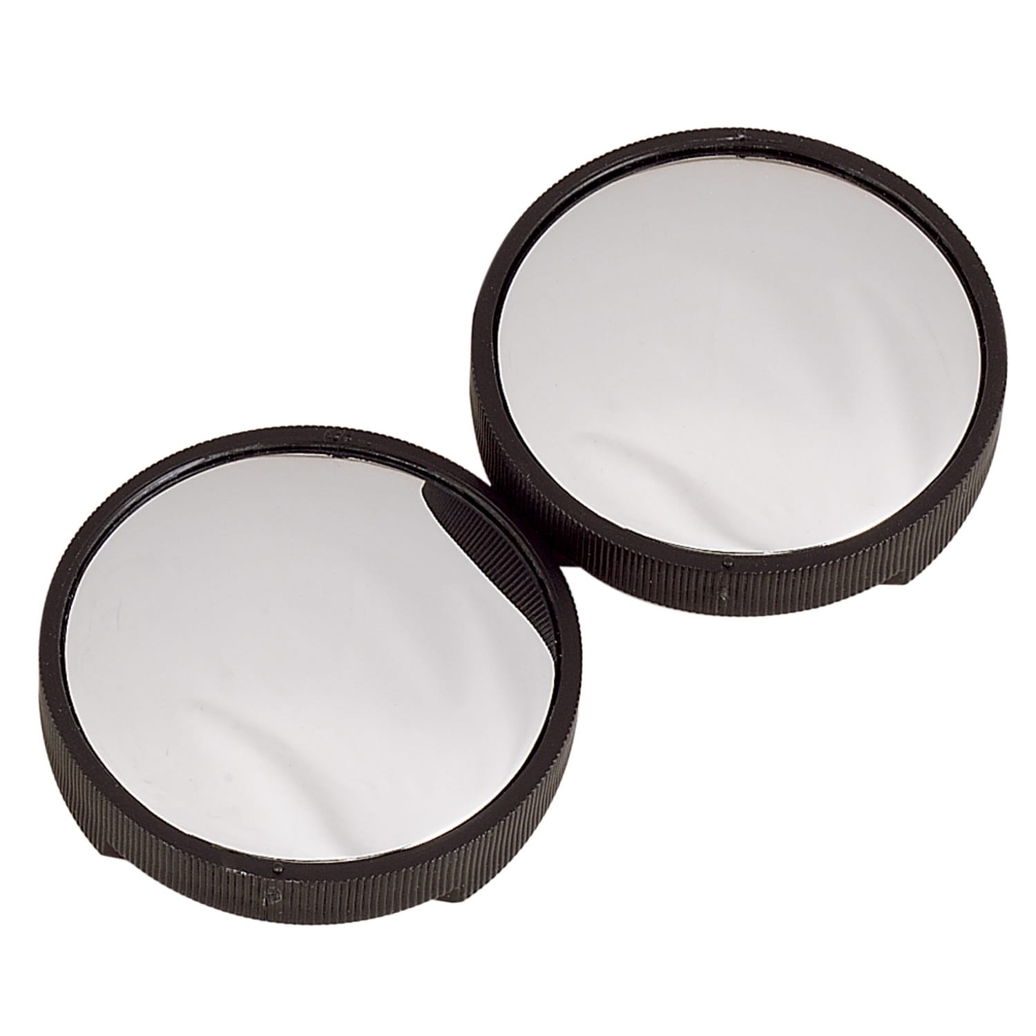 Bell 44806-8 2-count 2-inch Blind Spot Mirror (Exterior a...