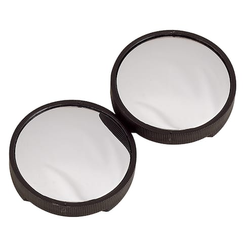 Bell 44806-8 2-count 2-inch Blind Spot Mirror