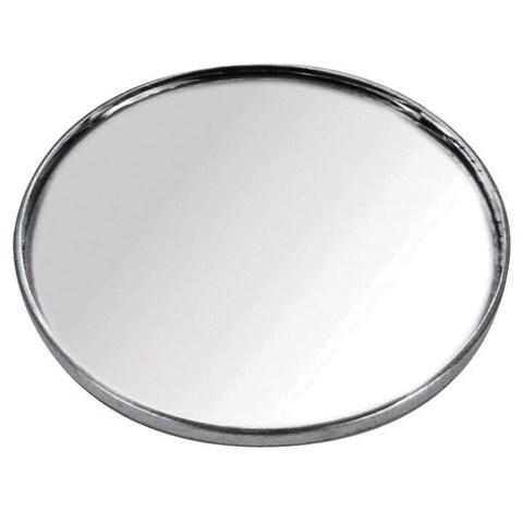 Custom Accessories 71111 2-inch Stick-On Blind Spot Mirror
