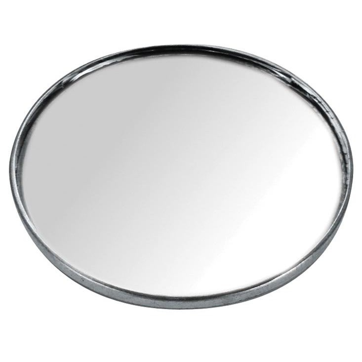 CUSTOM Accessories 71112 3-3/4-inch Stick-On Blind Spot M...