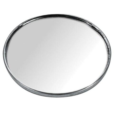 Custom Accessories 71113 3-inch Stick-On Blind Spot Mirror