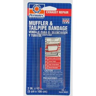 Permatex 80331 Muffler & Tailpipe Bandage