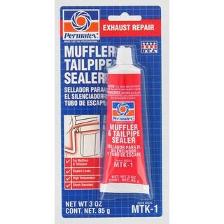 Permatex 80335 4.5 Oz Muffler & Tailpipe Sealer