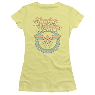DCO/Faded Wonder Junior Sheer in Banana