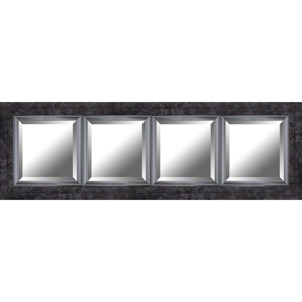 Hobbitholeco Black 19 25 X 60 75 Marble Style Frame With
