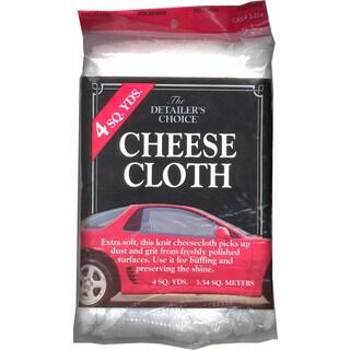 Clean Rite 2-214 4 Yard Cheesecloth