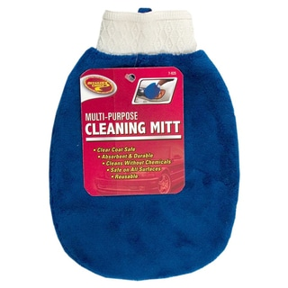 Detailer's Choice 7-625 Microfiber Wash Mitt