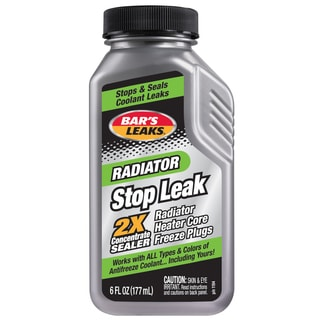 Bars Leaks 01194 6 Oz Radiator Stop Leak Concentrate