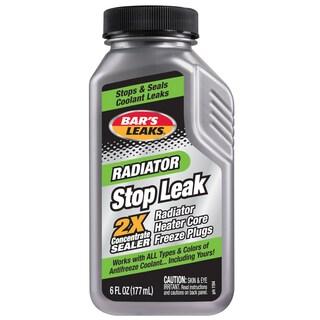 Bars Leaks 01194 6 Oz Radiator Stop Leak Concentrate