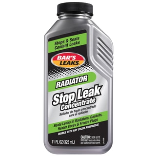 Bars Leaks 01196 11 Oz Radiator Stop Leak Concentrate