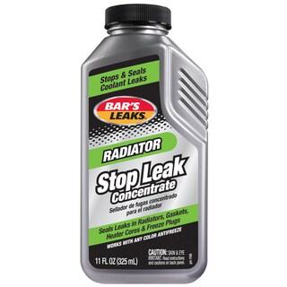 Bars Leaks 01196 11 Oz Radiator Stop Leak Concentrate