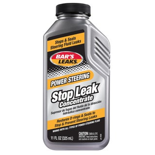 Rislone 1630 11 Oz Power Steering Stop Leak Concentrate
