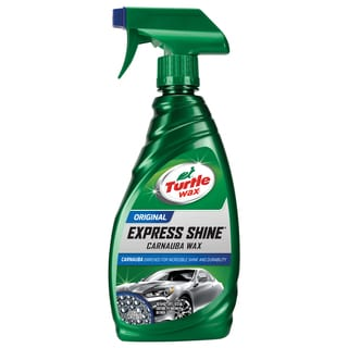 Turtle Wax T136R 16 Oz Express Shine Liquid Car Wax