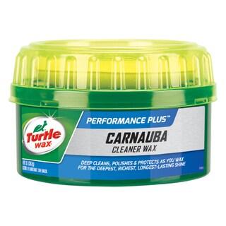 Turtle Wax T5A 14 Oz Carnauba Car Wax Paste