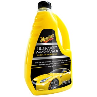 Meguiars G17748 48 Oz Ultimate Wash & Wax