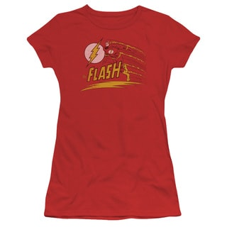 DC/Like Lightning Junior Sheer in Red