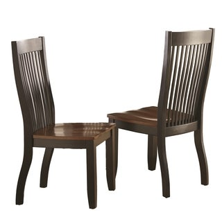 Greyson Living Lexington Wood Dining Chair (Set of 2)
