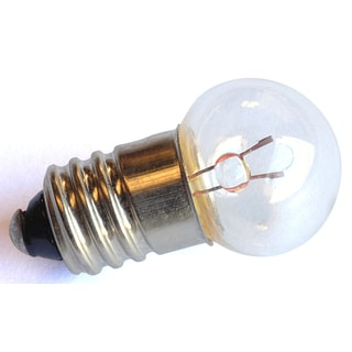 Black Point Products Inc MB-0605 6.15 Volt 5D Cell Flashlight Light Bulb