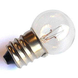 Black Point Products Inc MB-0509K 24 Volt Indicator Light Bulb