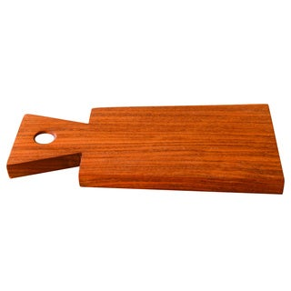 Frijolillo Wood Serving Board (Nicaragua)