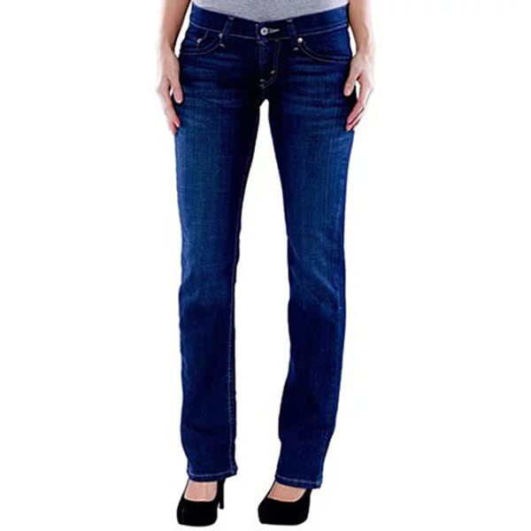 fd7b8b75 Shop Levi's Junior's 524 Too Superlow Jeans - Free Shipping On ...