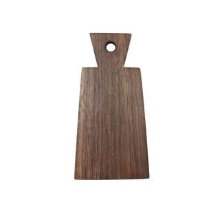 Handmade Nogal Wood Serving Board (Nicaragua)