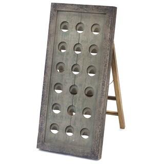 Vin Wooden Wine Rack