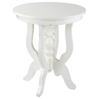 Crafted Home's Cloee Side Table