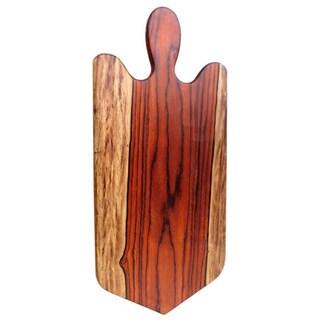 Arrow Cocobolo Wood Serving Board (Nicaragua)