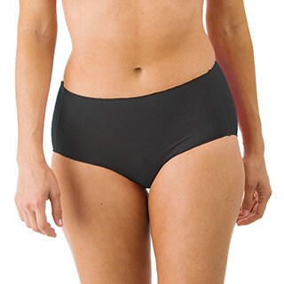 Rhonda Women's Sweet Spice Shear Butterknit Brief