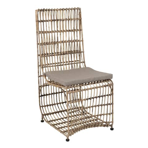 """East at Main Mira Dining Chair - 18"""" Wx23""""Dx40""""H"""