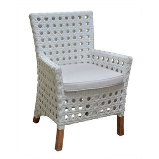 Crafted Home's Acacia Dining Chair