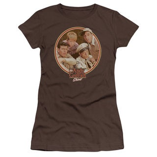 Andy Griffith/Boys Club Junior Sheer in Coffee