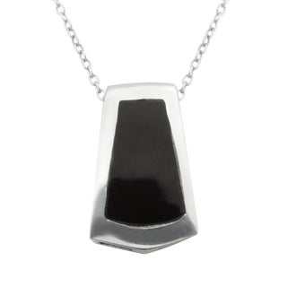Haven Park Geometrical Pendant Necklace