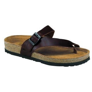 Naot Tahoe Toe Thong Sandal