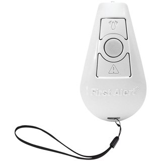 First Alert 3-in-1 Personal Security Alarm