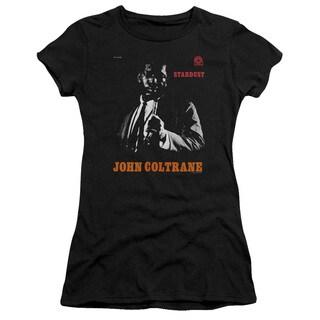 John Coltrane/Coltrane Junior Sheer in Black