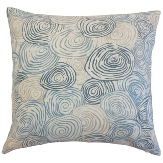 Blakesley Graphic Throw Pillow Cover River