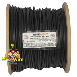 PSUSA WiseWire Pet Fence Wire (More options available)