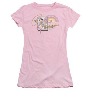 DC/Island Princess Junior Sheer in Pink