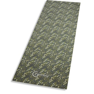 Zennery Non-Slip Yoga Mat with Adjustable Carrying Strap