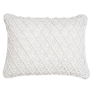 Croscill Cape May Boudoir Pillow