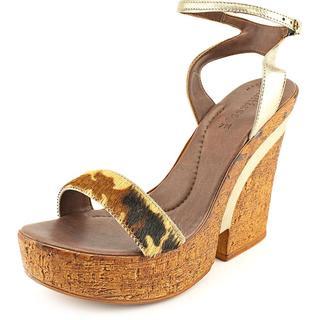 Matisse Women's Vow Leather Sandals
