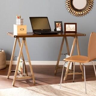 Harper Blvd Drexel Sawhorse Desk