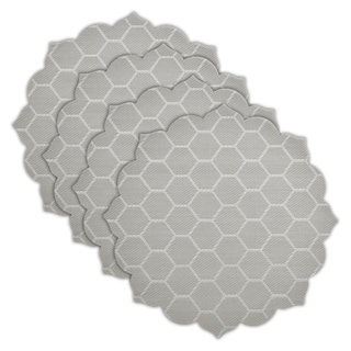 LaMont Home Lotus Placemats (Pack of 4)