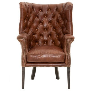 Gray Manor Zachary Club Chair