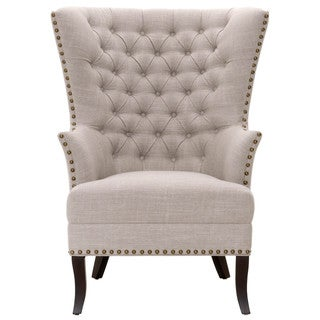 Gray Manor Lorraine Club Chair