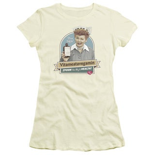 Lucy/Spoon To Health Junior Sheer in Cream