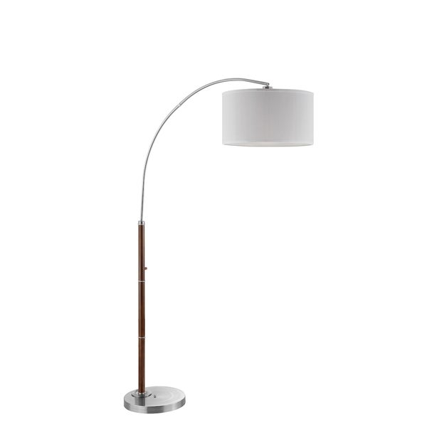 Archy Arc Floor Lamp